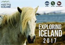 Exploring Iceland 2017