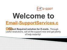 email-supportservices