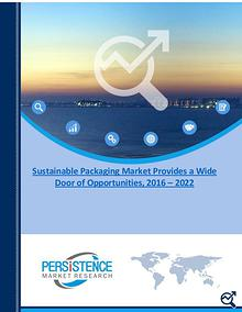 Sustainable Packaging Market Provides Good Opportunities, 2022
