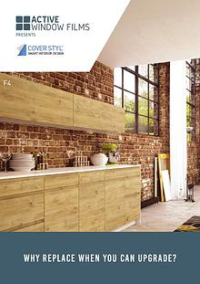 Active Window Films Design Film New Collection
