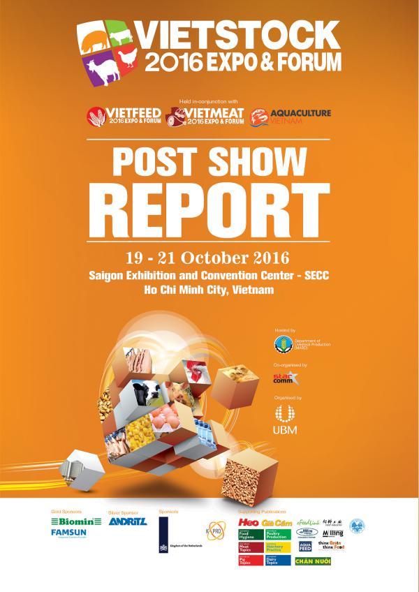 VIETSTOCK 2016 Report 1