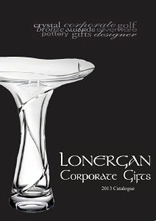 Lonergan Corporate Gifts Brochure