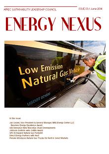 AFREC Energy Nexus Magazine