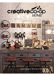 Creativehome Catalogue 2014