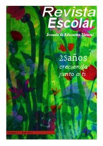 Revista Escolar Edunat revista