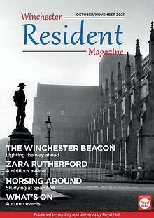 WINCHESTER RESIDENT
