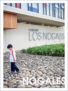 Revista Los Nogales