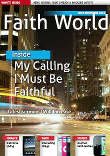 Faith World
