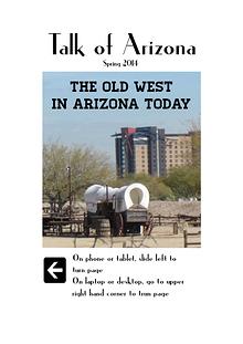 Talk of Arizona