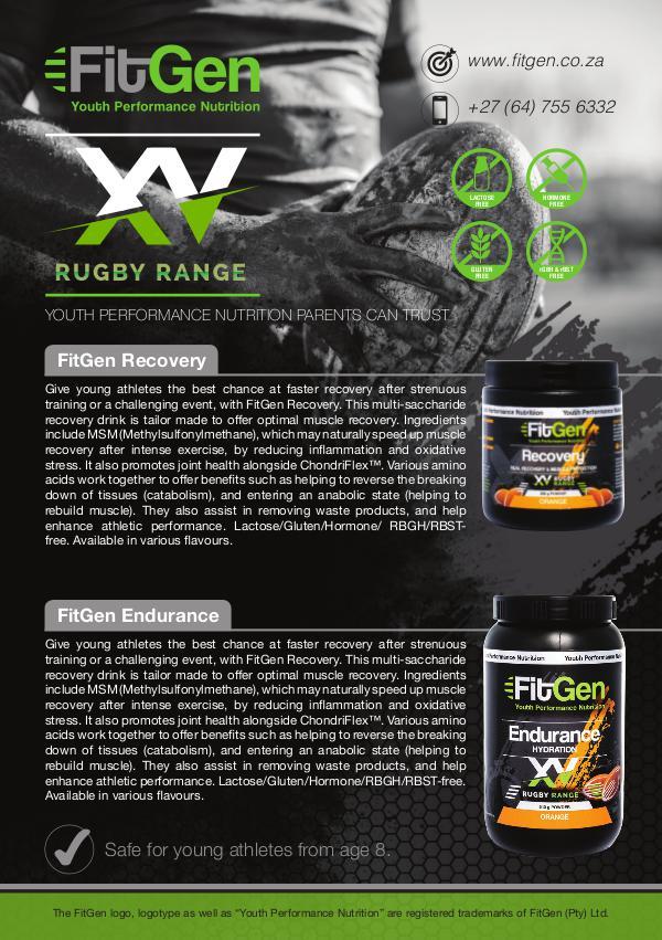 FitGen Rugby Range FitGen A5 Flyer Rugby Proef_02