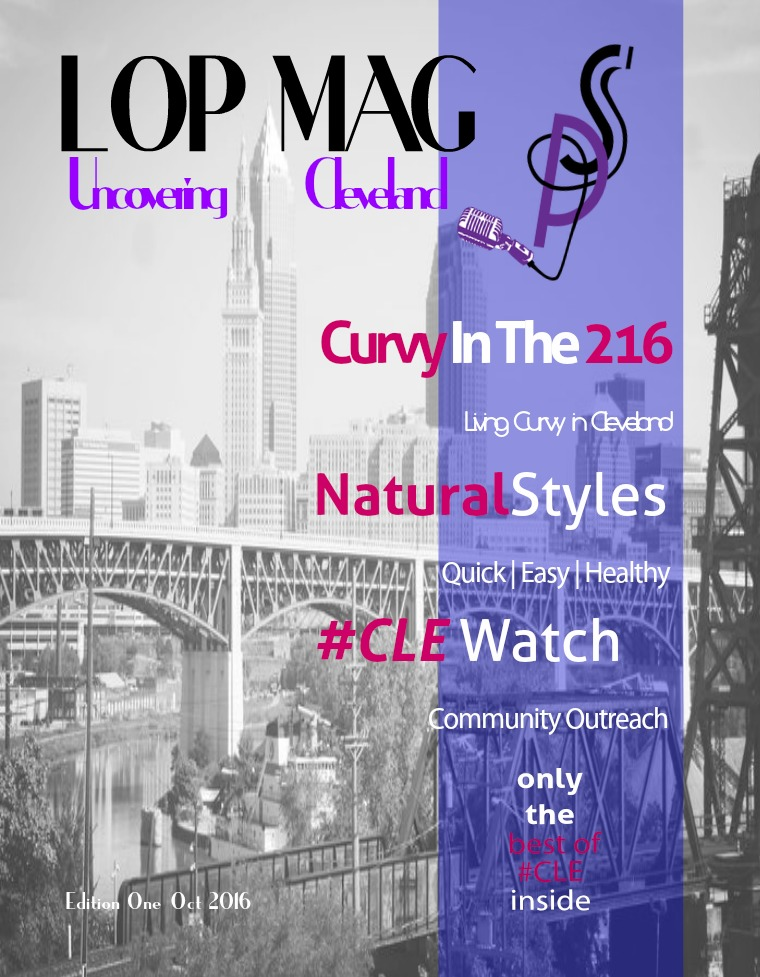 LOP MAG 'Uncovering Cleveland' FINAL