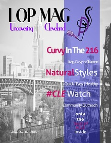 LOP MAG 'Uncovering Cleveland'