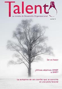TALENTO ENE-FEB 2019