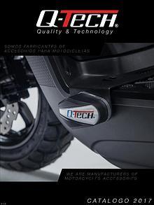 Catalogo Q-TecH Motoparts