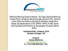 Offshore Mooring System Market: rise in sale of turret system by oil