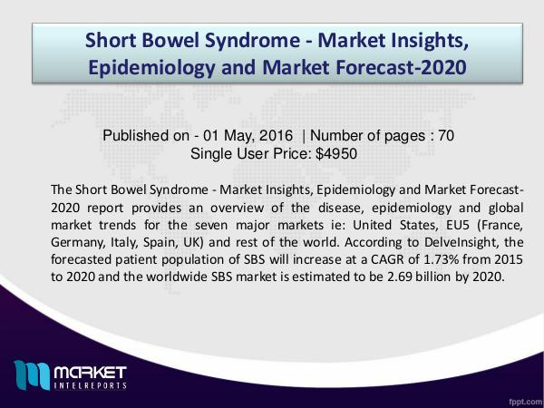 Short Bowel Syndrome s
