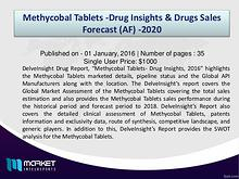 Methycobal Tablets -Drug Insights, 2016