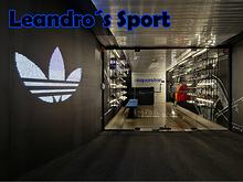 Leandro's Sport
