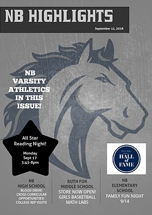 NB Highlights 2018-2019