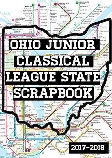 2018-2019 OJCL Scrapbook