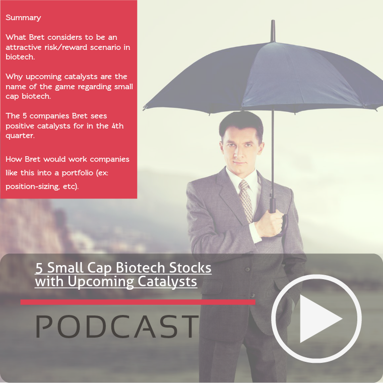 The Biotech Forum Free Podcast