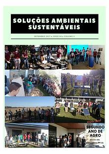 Soluções Ambientais Sustentáveis