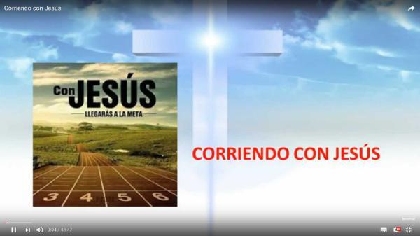 Tutorial Bíblico Corriendo Con Jesús