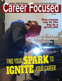Career Focused