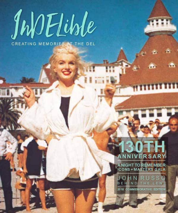 InDELible Magazine 2018