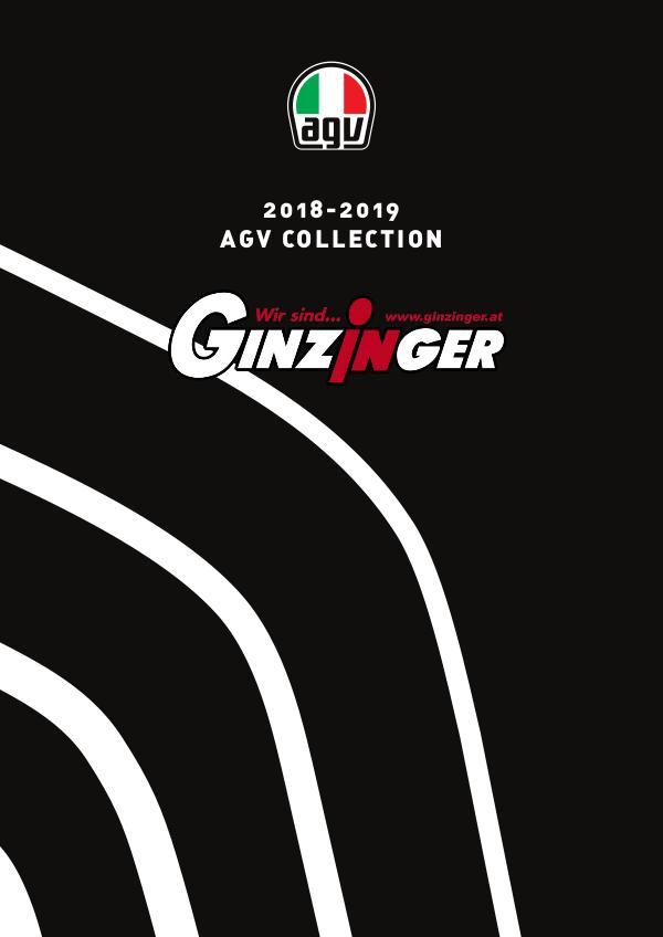 AGV 2019 : Workbook