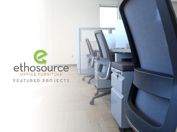 EthoSource Featured Projects 2016