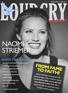 Loud Cry Magazine