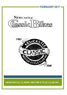 Newcastle Classic Bikes