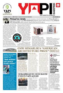 Yapı Gazetesi