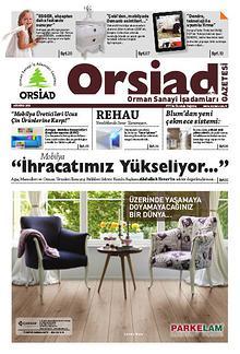 Orsiad Gazetesi