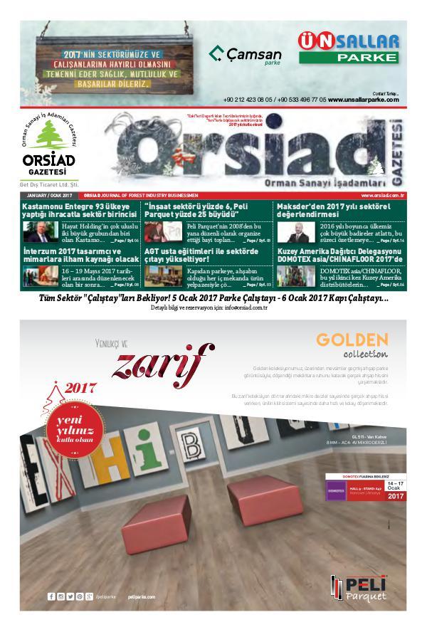 Sayı 55 - Ocak 2017