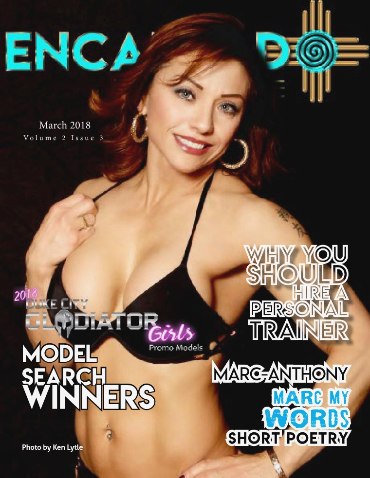 2018 March Issue