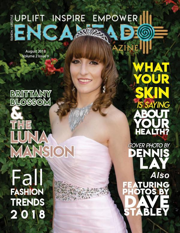 2018 September Issue