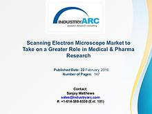 Scanning Electron Microscope Market: Structural Information Made Poss