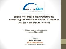 Silicon Photonics in High Performance Computing and Telecommunication