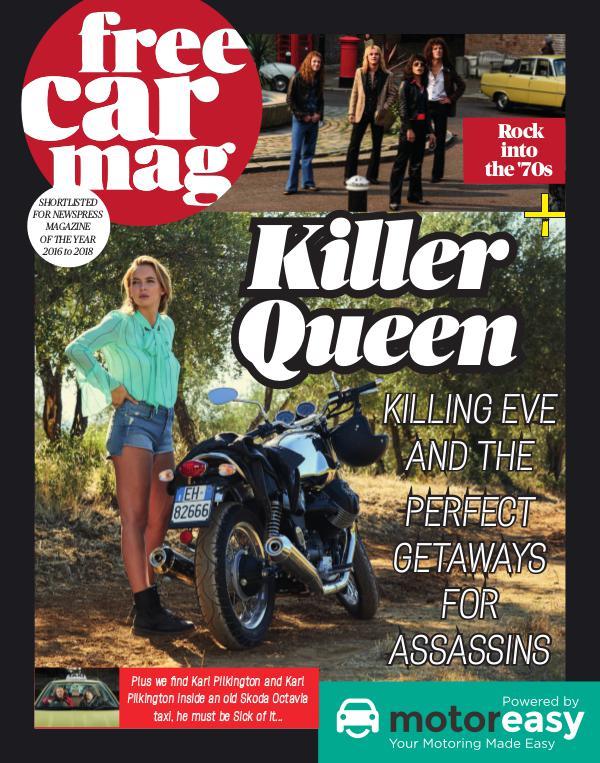 Free Car Mag 40 Free Car Mag Issue 65