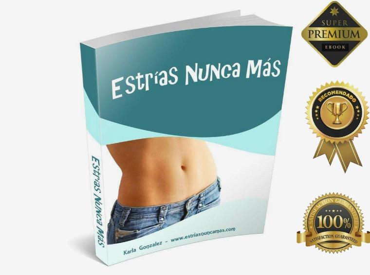 ESTRIAS NUNCA MAS PDF GRATIS 2019