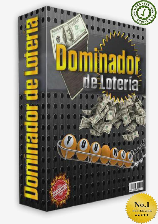 DESCARGAR DOMINADOR DE LOTERIA 2020