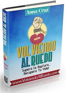 DESCARGAR LIBRO VOLVIENDO AL RUEDO