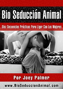 BIO SEDUCCION ANIMAL PDF DESCARGAR COMPLETO