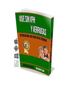 VIVE SIN VPH Y VERRUGAS LIBRO PDF