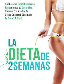 LA DIETA DE 2 SEMANAS BRIAN FLATT PDF