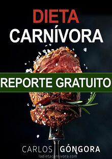 LA DIETA CARNIVORA PDF CARLOS GONGORA