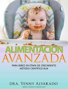 Libro Baby Nutricion Pdf Yenny Alvarado