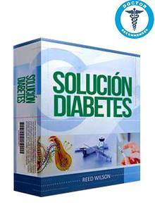 SOLUCION DIABETES TIPO 2 PDF REED WILSON